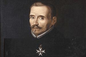 Félix Lope de Vega, dramaturgo, poeta y escritor del Siglo de Oro