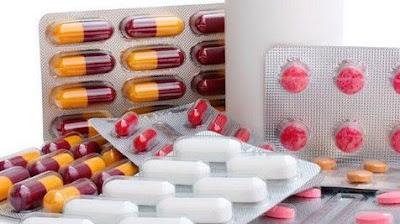 Risiko kematian meningkat dengan dua obat tekanan darah