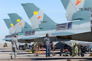 F-16C/D Block 52ID TNI AU