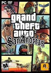 โหลดเกมส์ [PC] GTA San Andreas | ตัวเต็มลิ้งเดียว [ONE2UP]