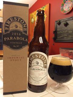 Firestone Walker Parabola 201 Imperial Stout 1