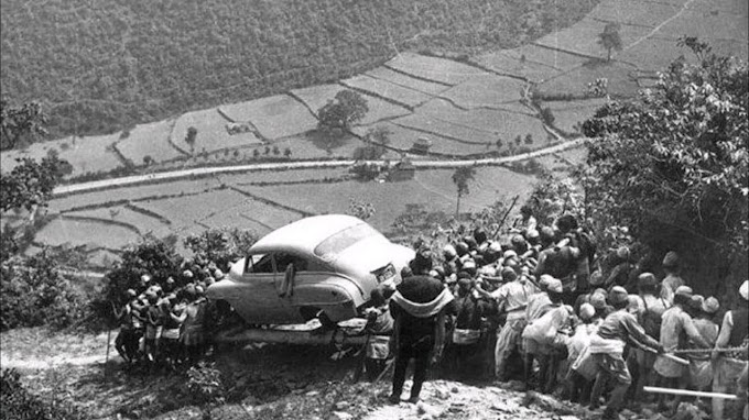 History of Car in Nepal