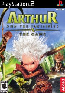 Download Arthur And The Invisibles Torrent