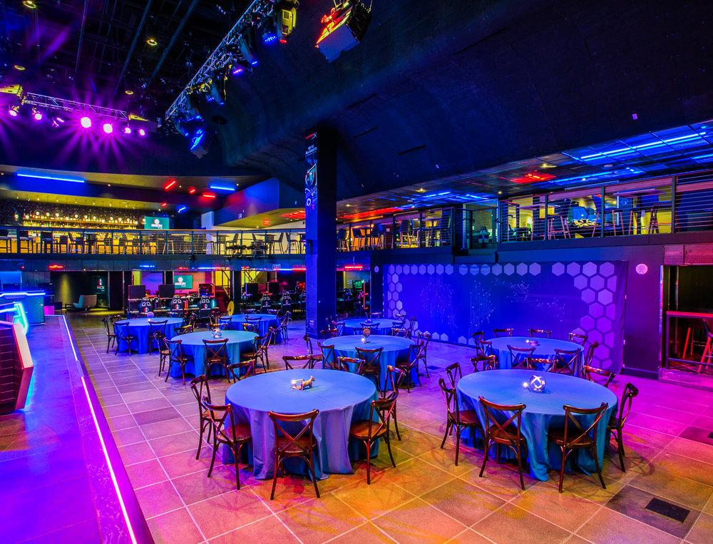 Amerika HyperX Esports Arena Las Vegas 9