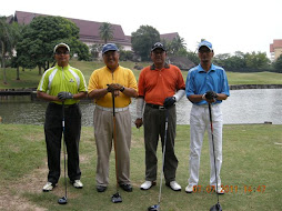 A'Famosa Golf Resort