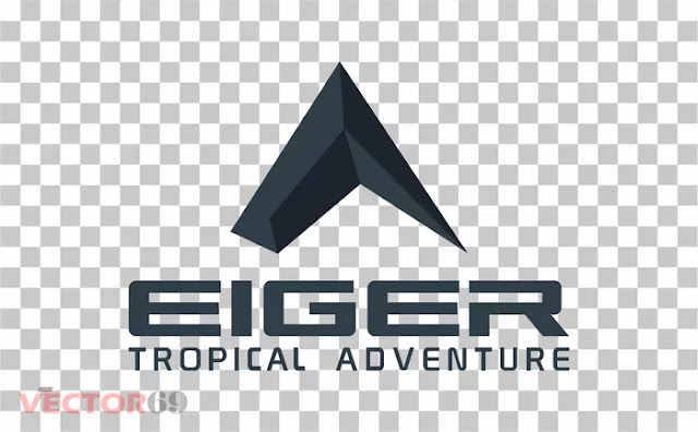 Eiger Logo - Download Vector File PNG (Portable Network Graphics)