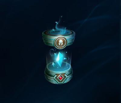 capsula de campeón glorioso