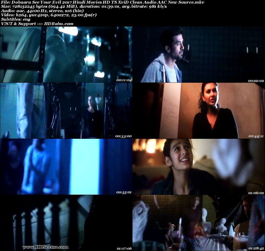 Dobaara Full Movie Download