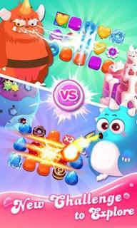Game Jelly Blast V3.5.0 MOD Apk Terbaru