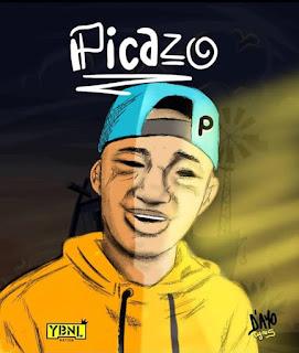 Olamide Signs New Artiste Picazo_rhap to YBNL