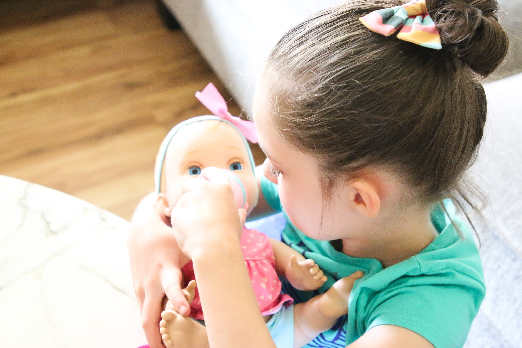 The best realistic baby doll. Realistic interactive baby dolls. Interactive baby dolls that cry. Best Baby Doll. Interactive talking doll. #girls #doll #christmas #holiday #gifting