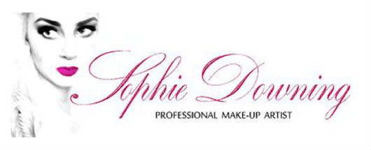 Look Beautiful with Sophie Downing Professional Make-Up Artist