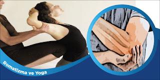 Romatizma ve Yoga