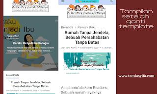 Blog baru unduhan