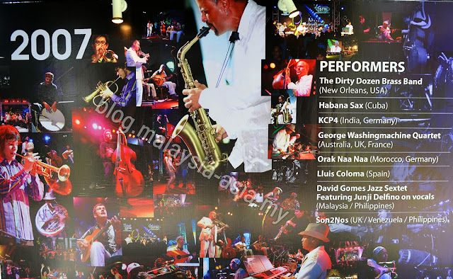Miri Jazz Festival 2007