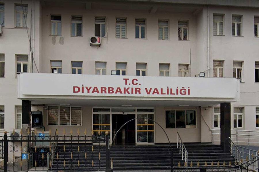 Diyarbakır merkezli PKK operasyonlarına ilişkin Valilikten açıklama