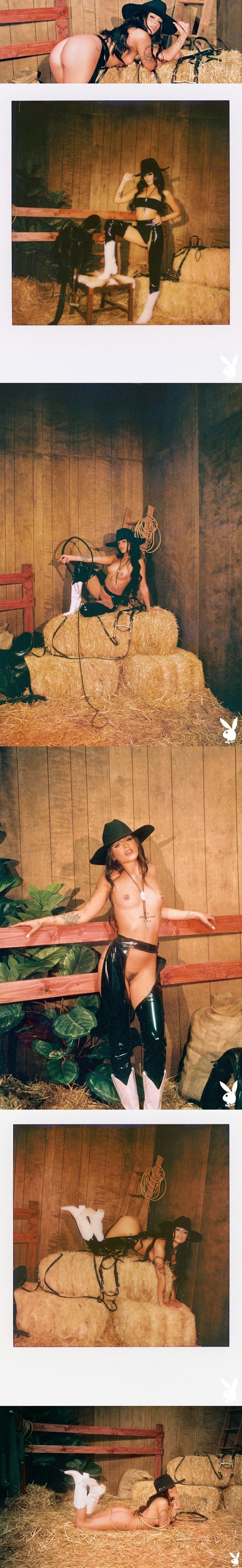[Playboy Plus] Ryan Reid in Back in the Saddle sexy girls image jav