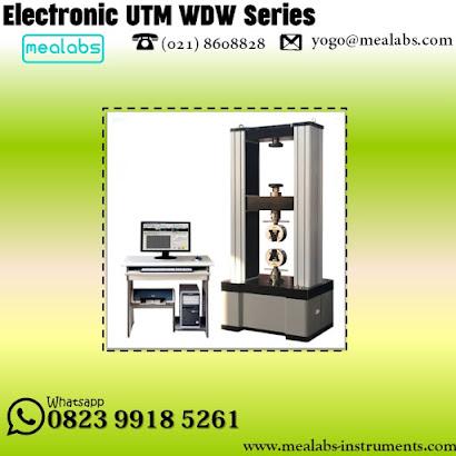 Alat Uji Tarik Kawat Kabel WDW-600 & WDW-600E
