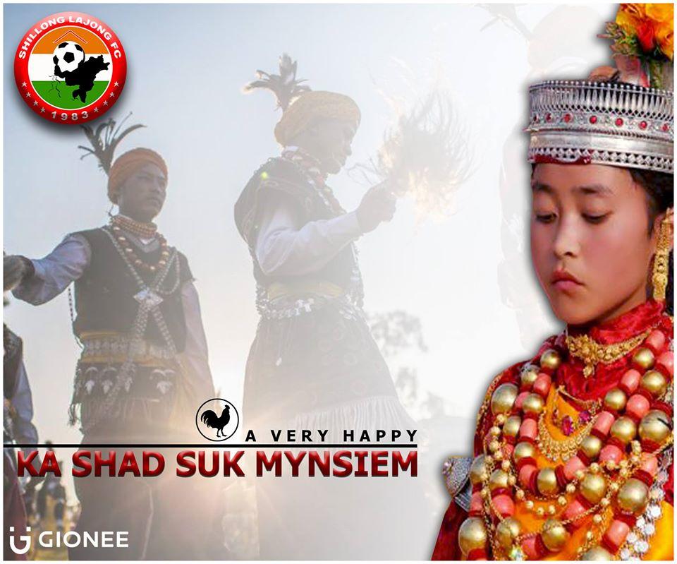 Ka Shad Suk Mynsiem