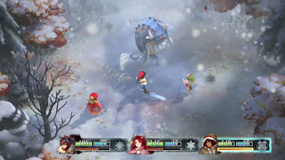 I Am Setsuna Game For PC Free Download