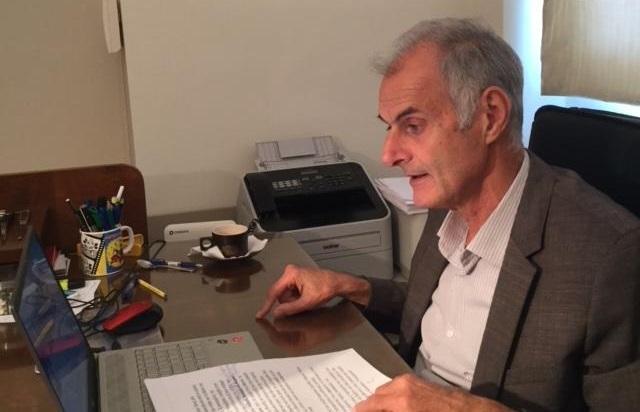 Η τοποθέτηση του Γ. Γκιόλα στη βουλή στο νομοσχέδιο για περιστολή του λαθρεμπορίου (βίντεο)