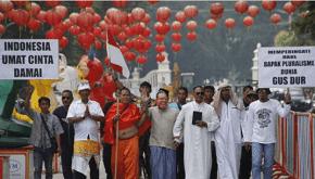 Ayo Jaga Persatuan di Tengah Keberagaman www.simplenews.me