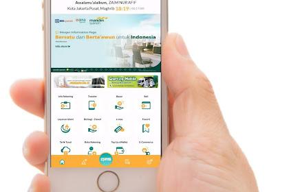 Cara Mendapatkan Kode Aktivasi BSI Mobile Banking
