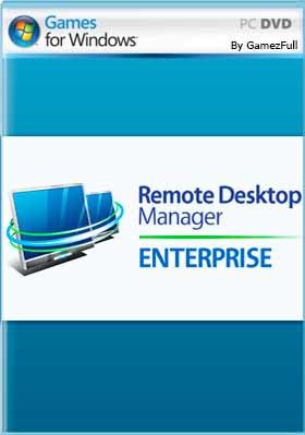 Remote Desktop Manager Enterprise (2021) Full Español [Mega]