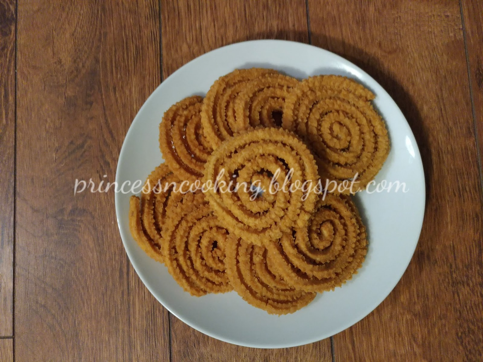 how to make instant chakli