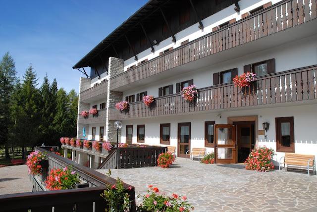 Hotel a Folgaria (Trento)  - Travel blog Viaggynfo