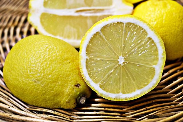 My Secret To Keep A Half Lemon For WEEKS!