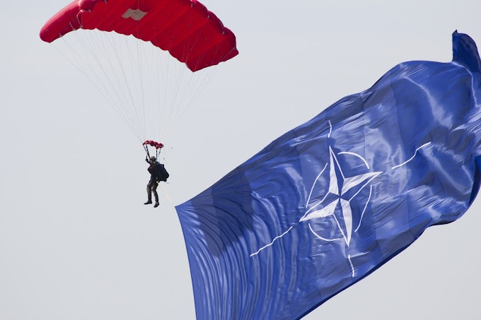 Enlarging NATO's toolbox to counter hybrid threats -NATO on GEO´