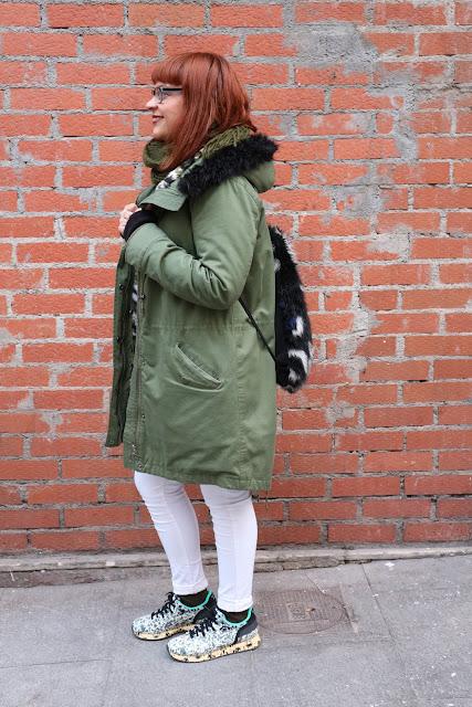 British style, fish tail park, street style, urbanita, sneakers