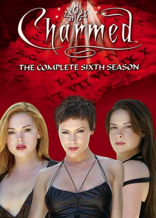 Hechiceras (Charmed) Temporada 6 Dual Latino/Frances – Ingles 1080p