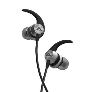 Boult Audio BassBuds X1 earphones
