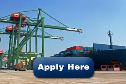 Hiring Oiler For Container Ship | Seafarers Jobs