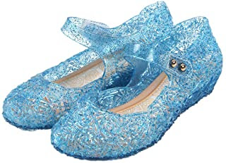Princess Jelly High Heels