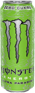 Monster Energy Ultra Paradise Zero Cukru