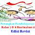Perangkat Pembelajaran SMP Kelas 7 & 8 Kurikulum 2013 Edisi Revisi