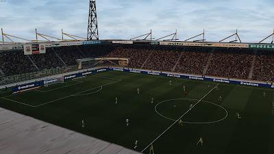 PES 2020 Stadium Erve Asito