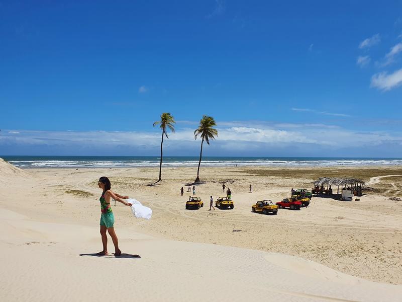 Aracaju praias e passeios