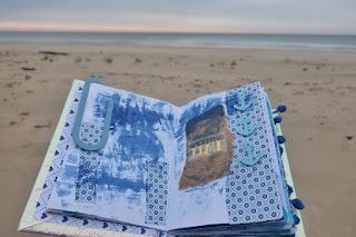 Morski art journal