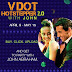 VdotHotStepper Contest By Van Heusen India