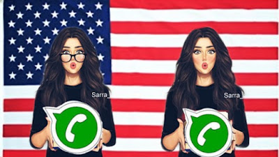 New American Girl WhatsApp Group Invite Link List 2020