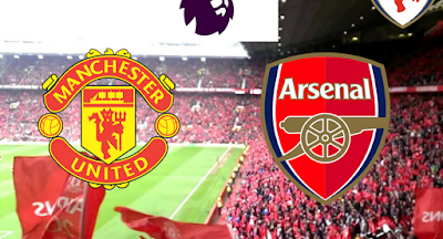Live Streaming Manchester United vs Arsenal EPL 1.10.2019