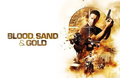 Blood, Sand and Gold (2017) Film Subtitle Indonesia Movie Download