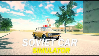 SovietCar: Premium (PAID) APK + OBB for Android