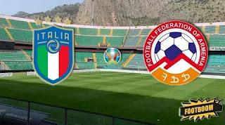 Италия - Армения смотреть онлайн бесплатно 18 ноября 2019 Италия - Армения прямая трансляция в 22:45 МСК.