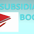 Subsidiary Books, Meaning and Types