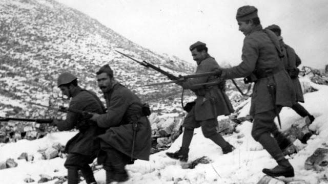Γιατί η Ελλάδα νίκησε το 1940